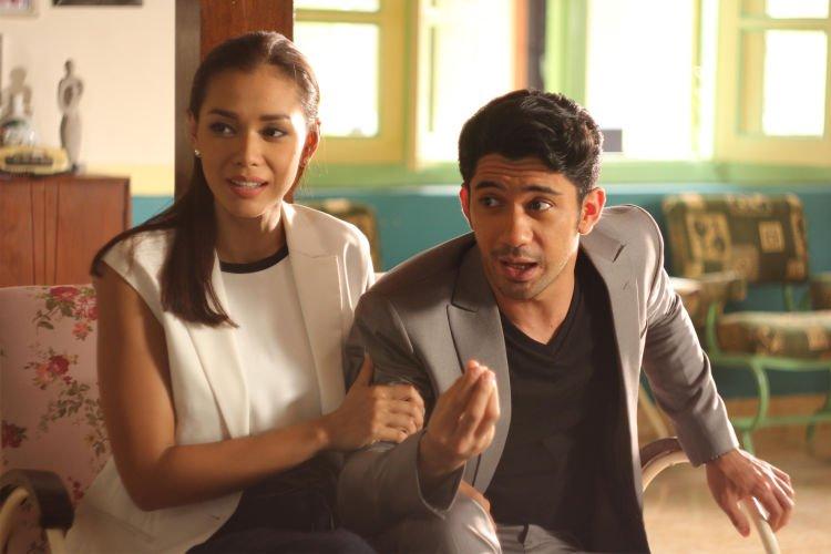 Sosok Dinda dalam Kapan Kawin yang nyaris sempurna, cowok pun jiper mau PDKT sama dia.