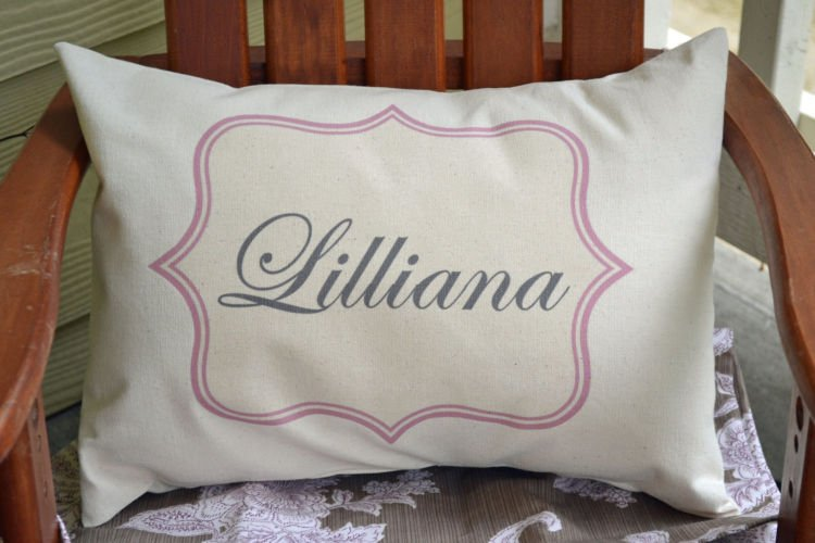 Buat Lilliana...