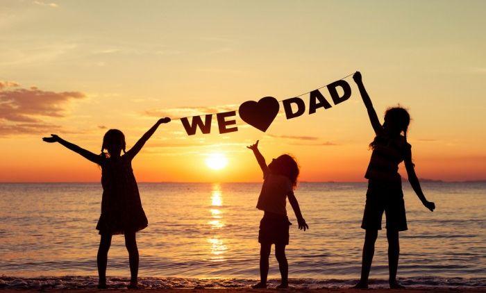 8 Keuntungan Kalo Kamu Anak Perempuan Yang Deket Sama Ayah