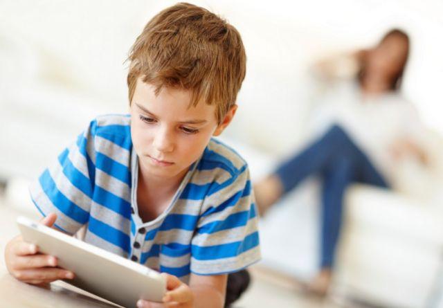 Awasi anak dengan gadget