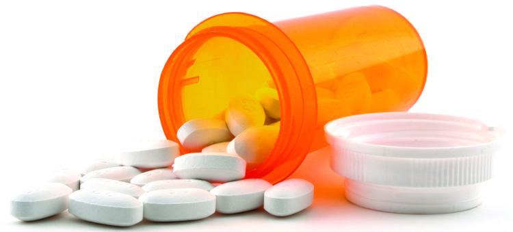 obat-obatan pribadi