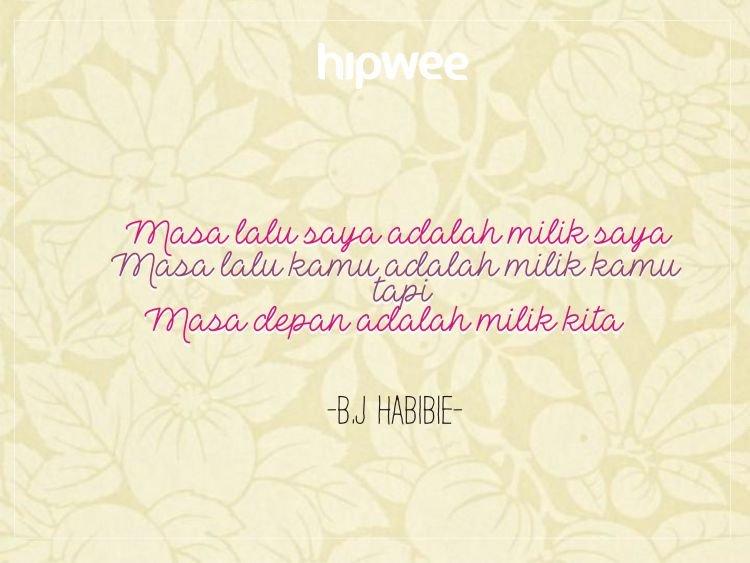 Pak Habibie