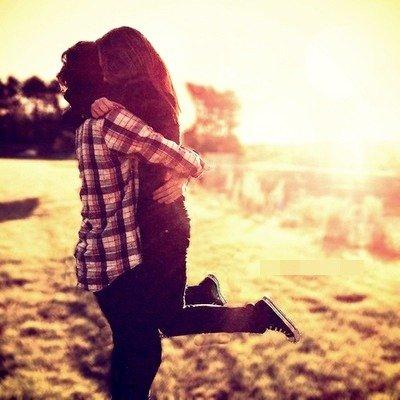 seperti jatuh cinta lagi