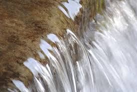 mengalir seperti air