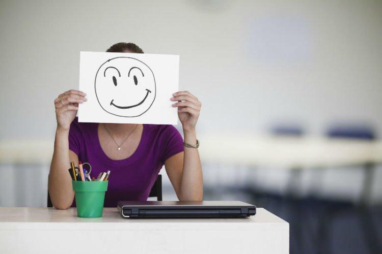 Pekerjaanmu nanti harus membuatmu bahagia