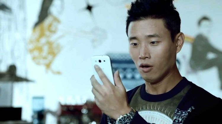 Kang Gary juga dikagumi banyak cewek.