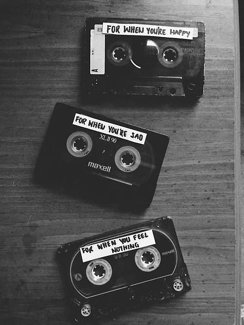 ada lagu-lagu yang haram bagimu