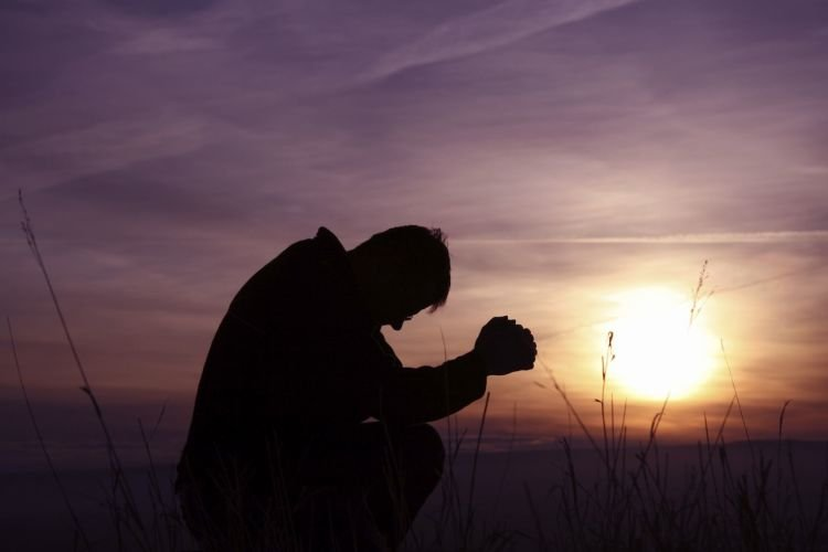 Jangan lupa berdoa