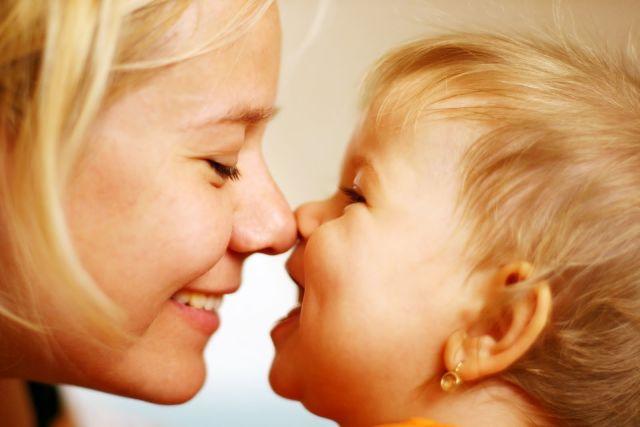 kecerdasan anak menurun dari ibu