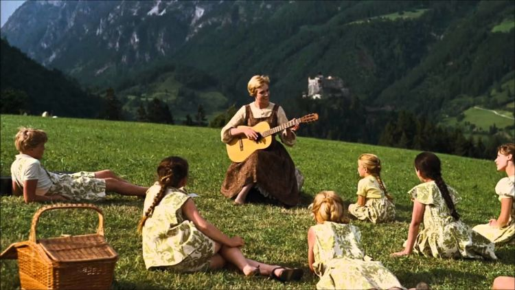 Tha Sound of Music