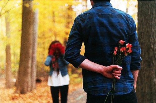 romantis bukan jaminan