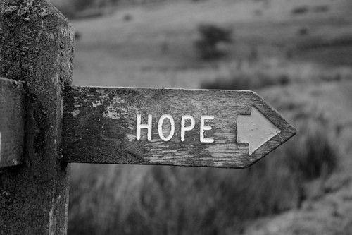 perjuangan itu layaknya harapan