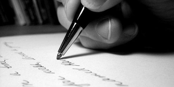 Terapi menulis untuk kesehatan jiwa