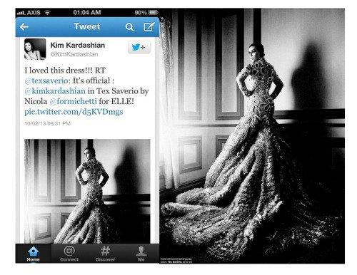 Kim Kardashian aja muji ~