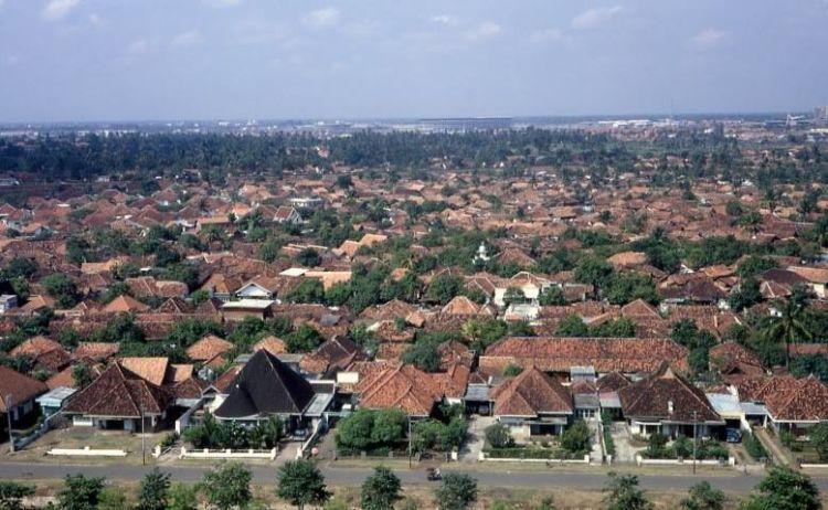 Dari Hotel Indonesia ke Senayan