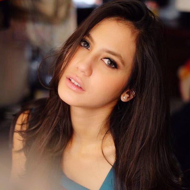 Pevita layak dijuluki sebagai aktris multitalenta.
