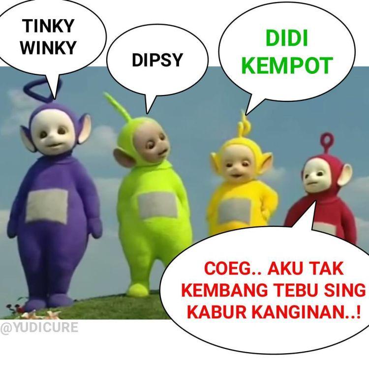 Didi Kempot :(