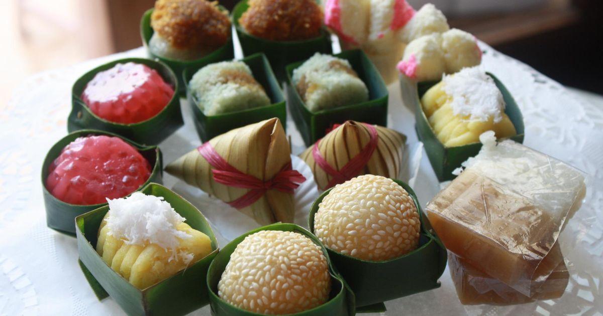 Mau Buka Usaha Katering Rumahan 9 Menu Makanan Ini Bisa Jadi
