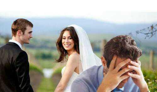 Berani Datang ke Pernikahan Mantan
