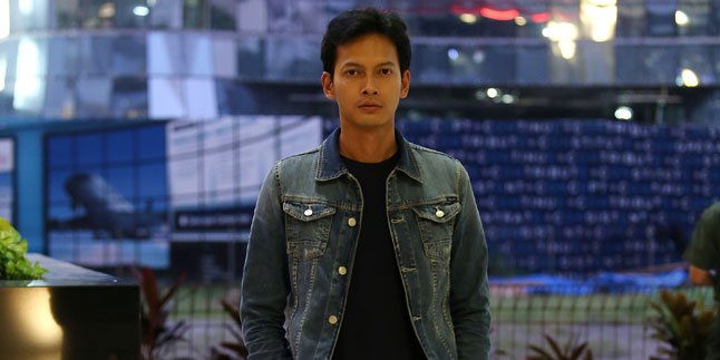 Denim mantap, Mas