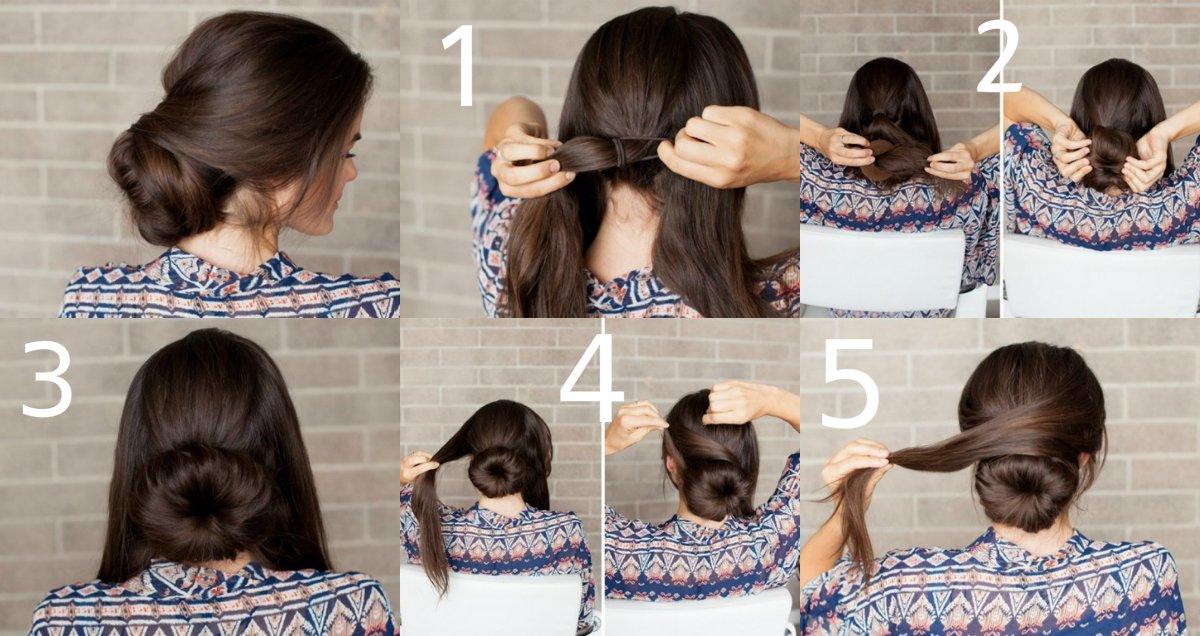 10 Tips Cepolan Rambut Biar Nggak Gerah Buat Yang Berhijab Bisa Dicoba Di Rumah