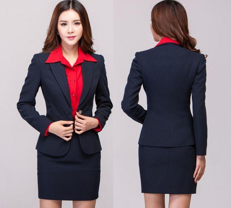 2015-Autumn-Winter-Fashion-Women-Business-Work-Wear-Suits-Formal-font-b-Blazers-b-font-font