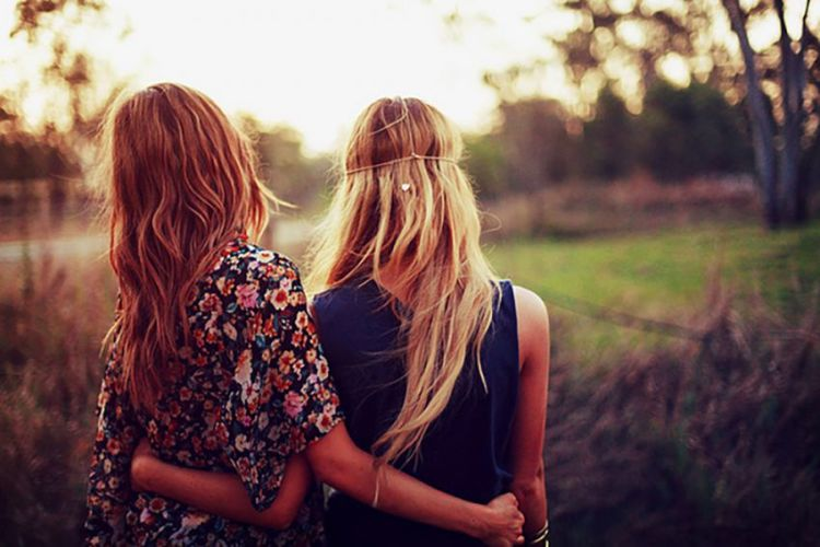 Kakak Perempuan Itu Luar Biasa Tangguhnya Kamu Akan