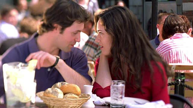 """""""Aku cinta kamu, Bang."""""""