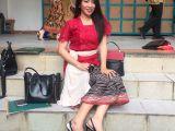 Marsya Musfina Dewi