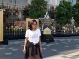 Gieshafira Aisya Pitaloka Gumilang _Mahasiswa Program Studi Ilmu Komunikasi Universitas Pembangunan Jaya