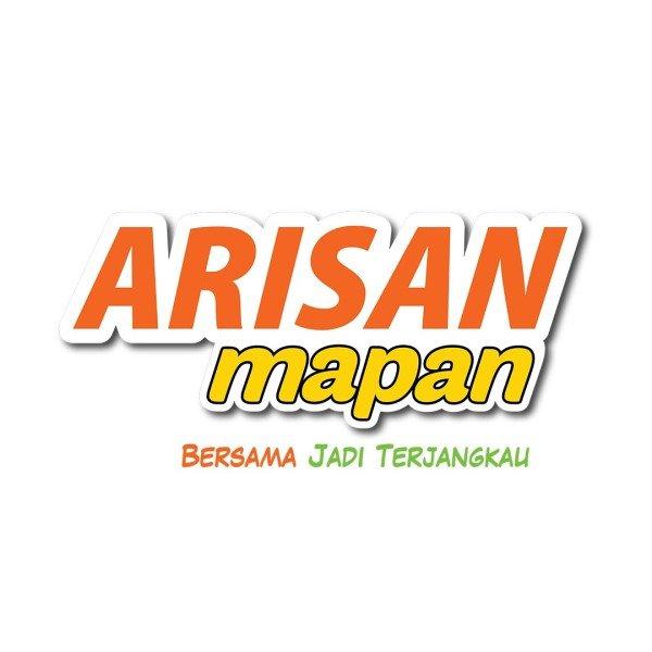 Arisan Mapan