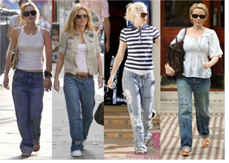 pakai aja boyfriend jeans