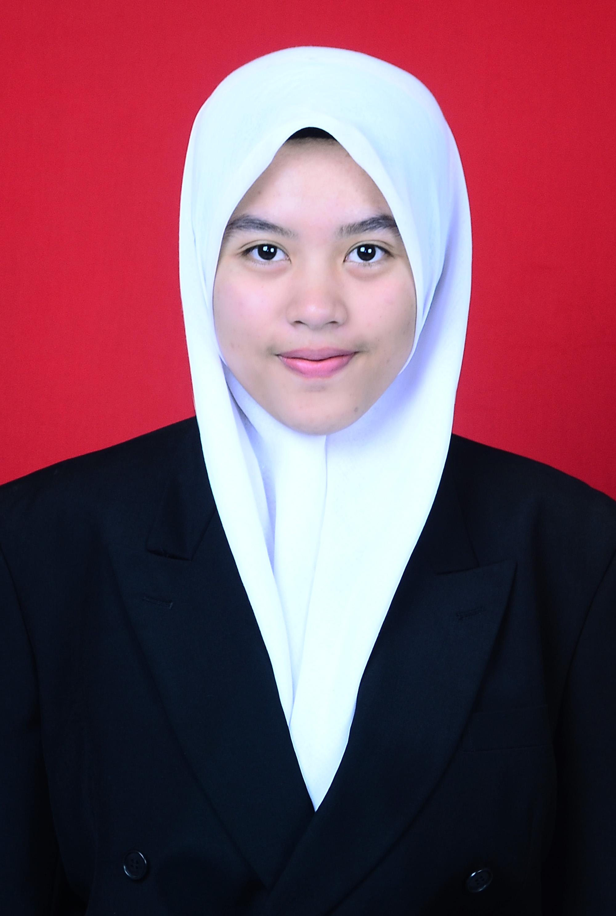 Dewi Sa'adhatul Masruroh