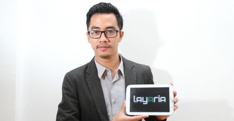 Founder of layaria