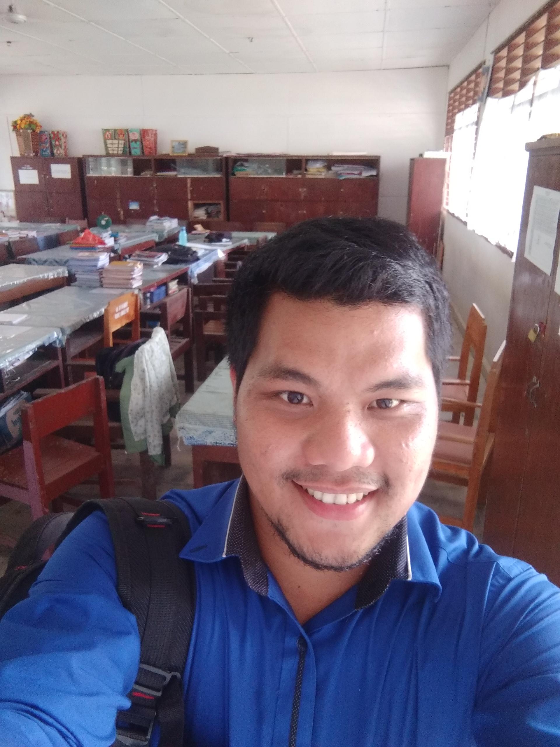 Josrai Sibagariang