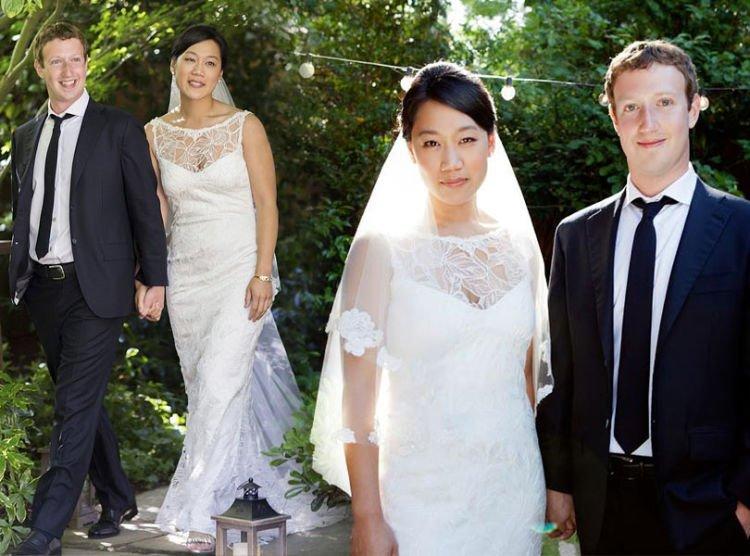 pesta pernikahannya sederhana!