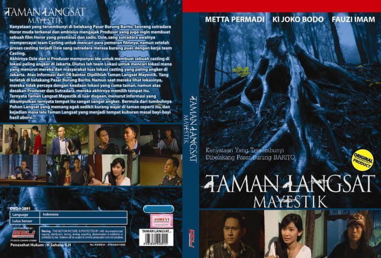 Cover film. :|