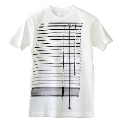 Venetian-Blind-T-shirt