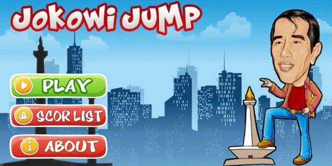 Mirip Flappy Bird sih..