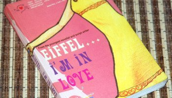 Novel teenlit hits