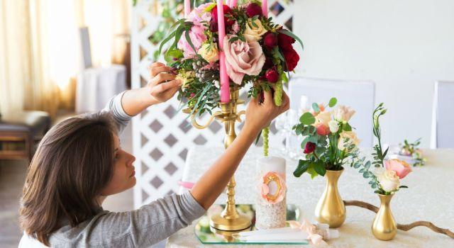 Event/Wedding Organizing