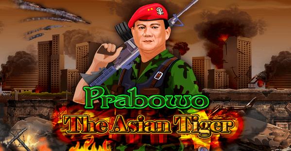 Game Prabowo.
