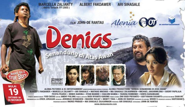 Denias