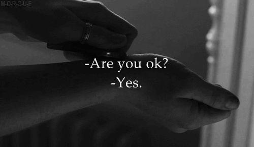 Depresi memhayakan diri