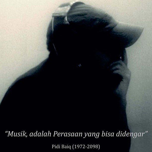 musik adalah segalanya!