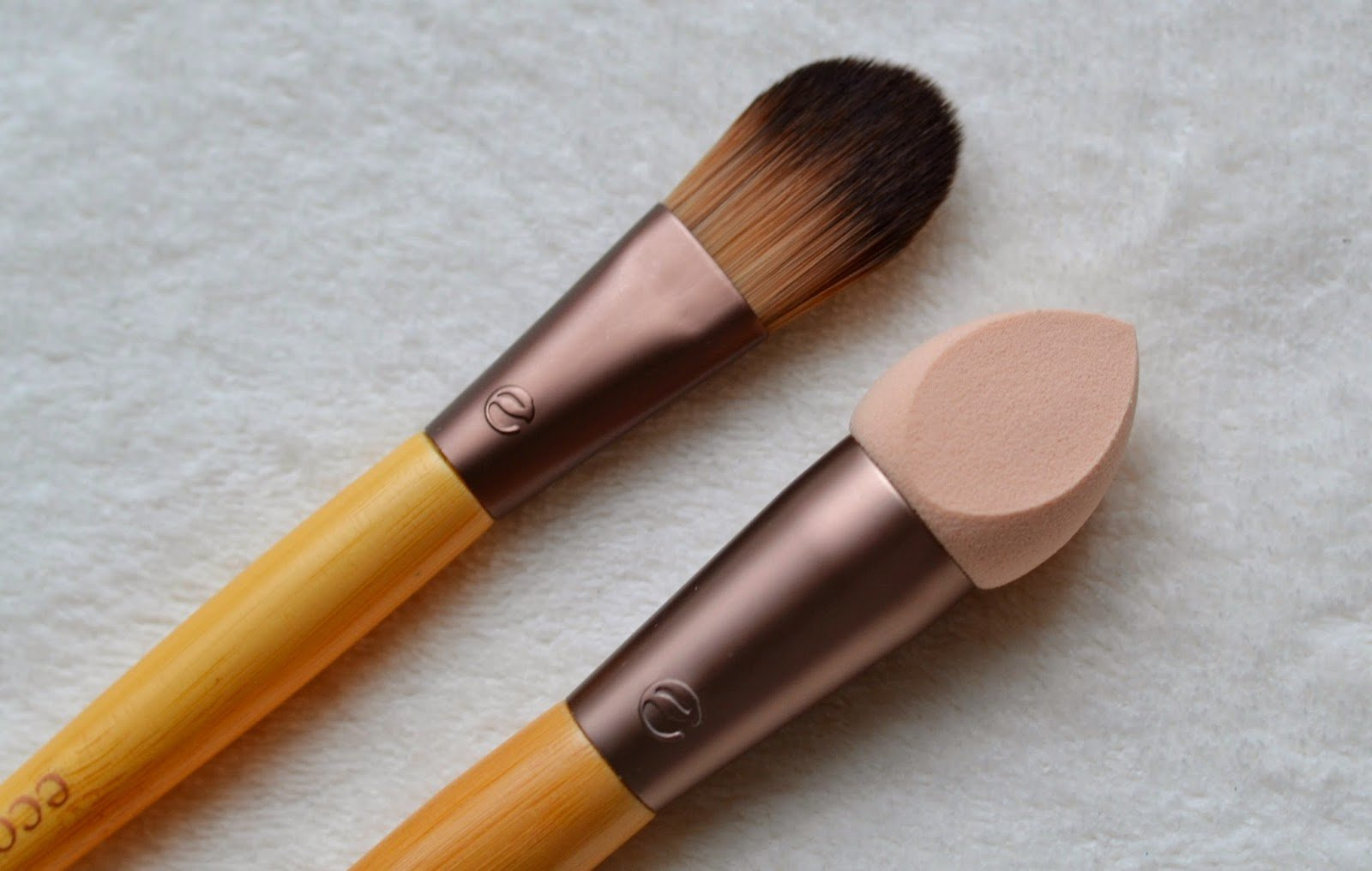 eco tools makeup foundation brush sponge 2