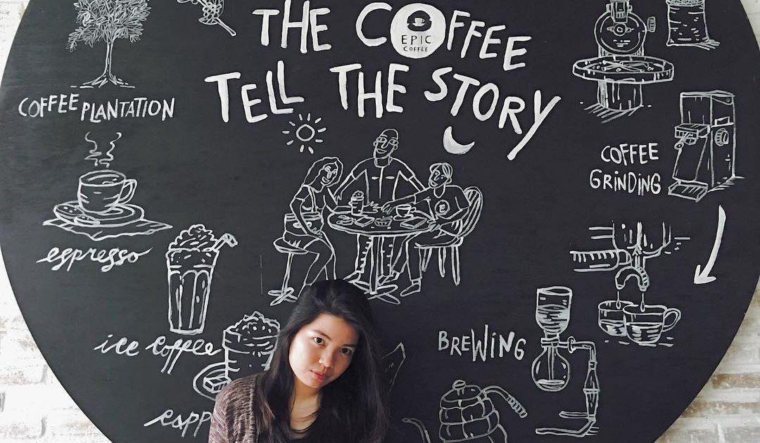 23 gambar hitam putih coffe  gani gambar