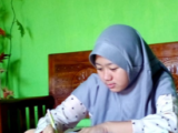 Fatimah Anjani