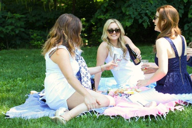 piknik makanya