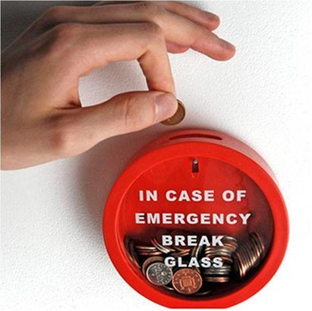 Dana darurat jangan diabaikan
